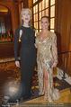 Haute Couture Award - Park Hyatt Hotel - Mi 26.11.2014 - Eveline HALL, Gitta SAXX60