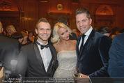 Haute Couture Award - Park Hyatt Hotel - Mi 26.11.2014 - Vadim GARBUZOV, Kathi MENZINGER, Daniel SERAFIN63