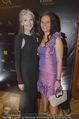 Haute Couture Award - Park Hyatt Hotel - Mi 26.11.2014 - Eveline HALL, Maya HAKVOORT64
