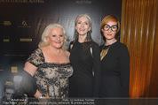 Haute Couture Award - Park Hyatt Hotel - Mi 26.11.2014 - Eveline HALL, Marika LICHTER, Nicole BEUTLER66