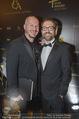 Haute Couture Award - Park Hyatt Hotel - Mi 26.11.2014 - Wolfgang REICHL, Alexander GAMPER72