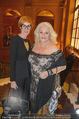 Haute Couture Award - Park Hyatt Hotel - Mi 26.11.2014 - Nicole BEUTLER, Marika LICHTER74