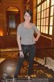 Haute Couture Award - Park Hyatt Hotel - Mi 26.11.2014 - Carmen KREUZER75