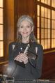 Haute Couture Award - Park Hyatt Hotel - Mi 26.11.2014 - Eveline HALL mit Award79