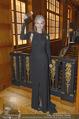 Haute Couture Award - Park Hyatt Hotel - Mi 26.11.2014 - Eveline HALL mit Award80