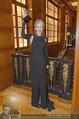 Haute Couture Award - Park Hyatt Hotel - Mi 26.11.2014 - Eveline HALL mit Award81