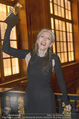 Haute Couture Award - Park Hyatt Hotel - Mi 26.11.2014 - Eveline HALL mit Award82