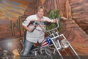 Opening - Steakhouse - Do 27.11.2014 - Ronnie Ronald HERZOG1