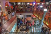 Opening - Steakhouse - Do 27.11.2014 - 13