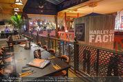 Opening - Steakhouse - Do 27.11.2014 - 16
