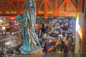 Opening - Steakhouse - Do 27.11.2014 - 19