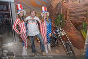 Opening - Steakhouse - Do 27.11.2014 - Ronnie Ronald HERZOG22