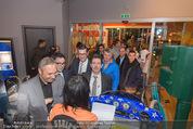 Opening - Steakhouse - Do 27.11.2014 - 30