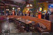 Opening - Steakhouse - Do 27.11.2014 - 33