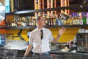Opening - Steakhouse - Do 27.11.2014 - Showbarkeeper37