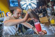 Opening - Steakhouse - Do 27.11.2014 - Showbarkeeper47