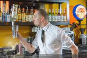 Opening - Steakhouse - Do 27.11.2014 - Showbarkeeper50