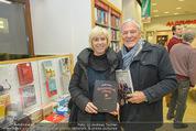 Bernie Rieder Buchpräsentation - Morawa - Do 27.11.2014 - 6