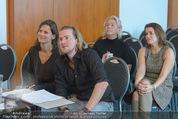 Vorsingen mit Anna Netrebko - Prayner Konservatorium - Fr 28.11.2014 - 9