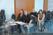 Vorsingen mit Anna Netrebko - Prayner Konservatorium - Fr 28.11.2014 - 10
