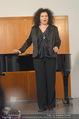 Vorsingen mit Anna Netrebko - Prayner Konservatorium - Fr 28.11.2014 - 12