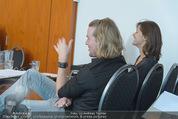 Vorsingen mit Anna Netrebko - Prayner Konservatorium - Fr 28.11.2014 - 17