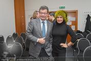 Vorsingen mit Anna Netrebko - Prayner Konservatorium - Fr 28.11.2014 - Anna NETREBKO, Stefan OTTRUBAY2