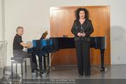 Vorsingen mit Anna Netrebko - Prayner Konservatorium - Fr 28.11.2014 - 20