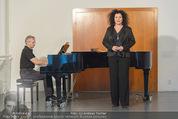 Vorsingen mit Anna Netrebko - Prayner Konservatorium - Fr 28.11.2014 - 21