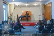 Vorsingen mit Anna Netrebko - Prayner Konservatorium - Fr 28.11.2014 - 22