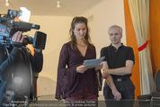 Vorsingen mit Anna Netrebko - Prayner Konservatorium - Fr 28.11.2014 - 25