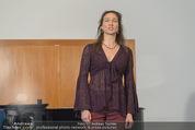 Vorsingen mit Anna Netrebko - Prayner Konservatorium - Fr 28.11.2014 - 29