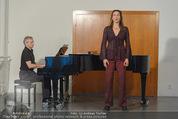 Vorsingen mit Anna Netrebko - Prayner Konservatorium - Fr 28.11.2014 - 31