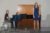 Vorsingen mit Anna Netrebko - Prayner Konservatorium - Fr 28.11.2014 - 33