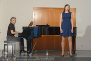 Vorsingen mit Anna Netrebko - Prayner Konservatorium - Fr 28.11.2014 - 35