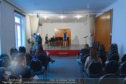 Vorsingen mit Anna Netrebko - Prayner Konservatorium - Fr 28.11.2014 - 37