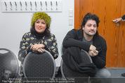 Vorsingen mit Anna Netrebko - Prayner Konservatorium - Fr 28.11.2014 - Yusif EYVAZOV, Anna NETREBKO42