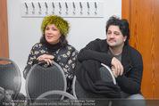 Vorsingen mit Anna Netrebko - Prayner Konservatorium - Fr 28.11.2014 - Yusif EYVAZOV, Anna NETREBKO43