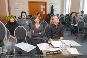 Vorsingen mit Anna Netrebko - Prayner Konservatorium - Fr 28.11.2014 - Yusif EYVAZOV, Anna NETREBKO46