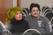 Vorsingen mit Anna Netrebko - Prayner Konservatorium - Fr 28.11.2014 - Yusif EYVAZOV, Anna NETREBKO48