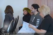 Vorsingen mit Anna Netrebko - Prayner Konservatorium - Fr 28.11.2014 - Yusif EYVAZOV, Anna NETREBKO55