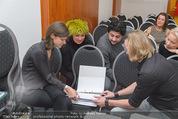 Vorsingen mit Anna Netrebko - Prayner Konservatorium - Fr 28.11.2014 - Yusif EYVAZOV, Anna NETREBKO59