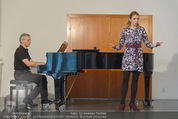Vorsingen mit Anna Netrebko - Prayner Konservatorium - Fr 28.11.2014 - 6
