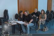 Vorsingen mit Anna Netrebko - Prayner Konservatorium - Fr 28.11.2014 - 7