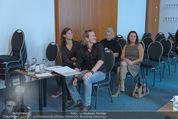Vorsingen mit Anna Netrebko - Prayner Konservatorium - Fr 28.11.2014 - 8