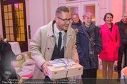 Bestseller Weihnachstfeier - Freyung 4 - Fr 28.11.2014 - 281