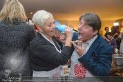 Promi Keksbacken - Parkhotel Schönbrunn - Di 02.12.2014 - Jazz GITTI, Christian SPATZEK39