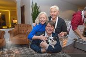 Promi Keksbacken - Parkhotel Schönbrunn - Di 02.12.2014 - Brigitte KREN, Christian SPATZEK, Jazz GITTI55
