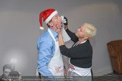 Promi Keksbacken - Parkhotel Schönbrunn - Di 02.12.2014 - Jazz GITTI, Heribert KASPER8