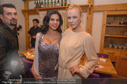 ZuKi Charity - Amterl - Do 04.12.2014 - Jenny ELVERS, Nina Bambi BRUCKNER102